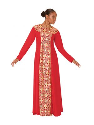 Adult Tabernacle Praise Dress